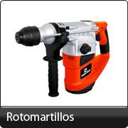 Rotomartillos