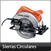 Sierras circulares