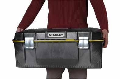 Todoferreteria caja de herramientas stanley fat max 28 001 - Caja de herramientas stanley ...