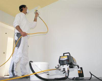 todoferreteria equipo de pintar airless wagner prospray sk. Black Bedroom Furniture Sets. Home Design Ideas
