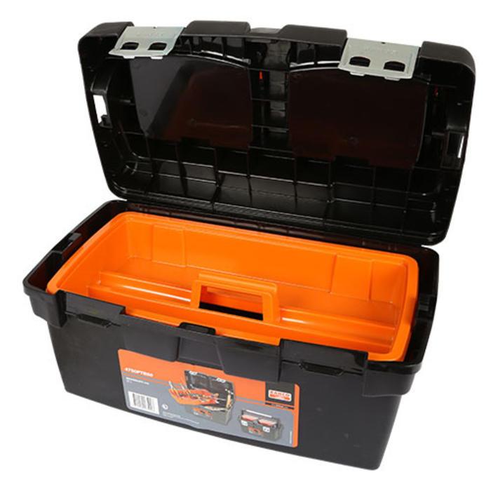 Todoferreteria caja de herramientas bahco 4750ptb50 - Cajas de herramientas ...