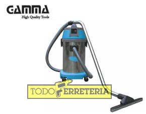 Aspiradora Industrial Gamma GMAI -Comprar