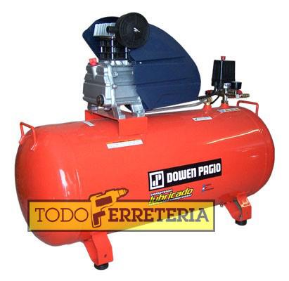 Todoferreteria compresor dowen pagio ca2510sp - Ofertas de compresores de aire ...