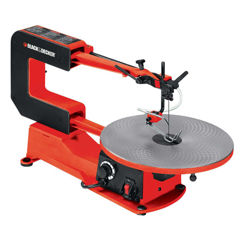 Caladora de Banco Black & Decker BT1600