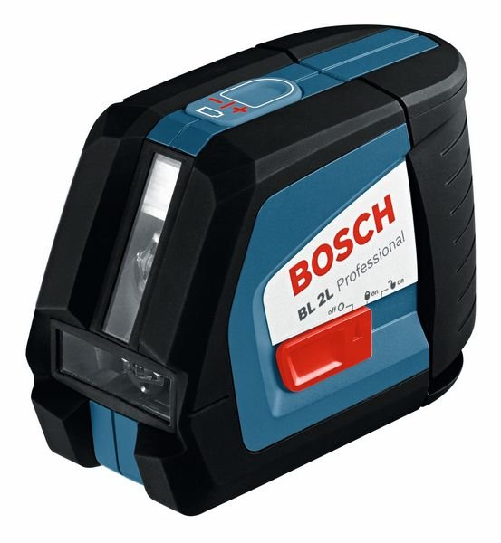 El constructor ama a su casa nivel laser bosch - Nivel con laser ...