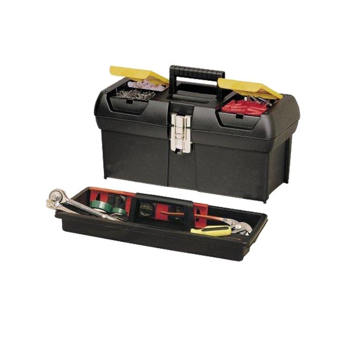 Todoferreteria caja de herramientas stanley 16 16 013 - Caja de herramientas stanley ...