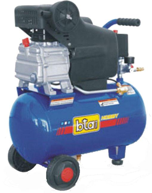 Todoferreteria compresor bta 2hp 25 litros - Compresor de aire 25 litros ...