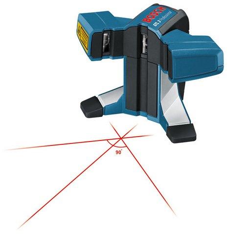 Todoferreteria nivel laser de angulos bosch gtl 3 - Nivel con laser ...