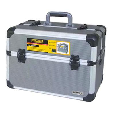 Todoferreteria maletin porta herramientas crossmaster - Maletin de aluminio para herramientas ...