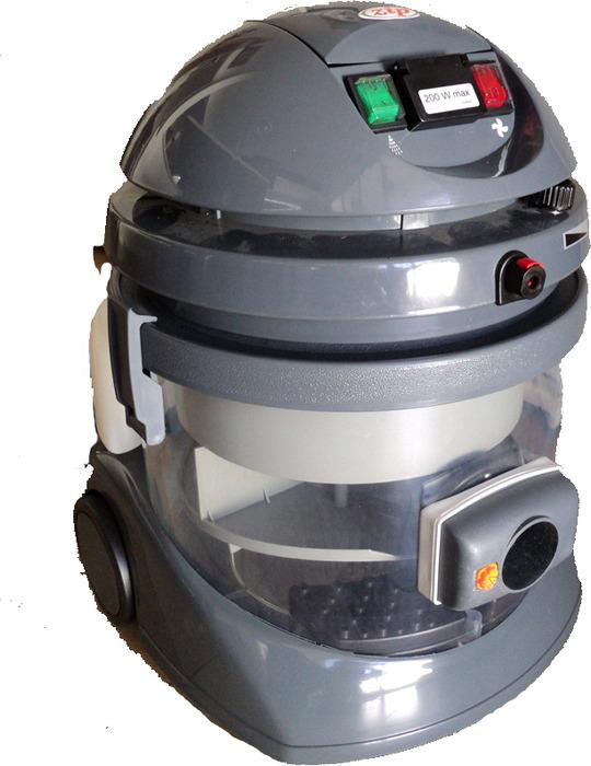Todoferreteria aspiradora con filtro de agua y limpia - Aspiradora limpia alfombras ...