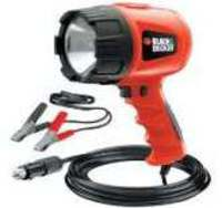 Linterna Black & Decker BSL300