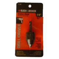 Mandril para atornillador Black & Decker 71-485la
