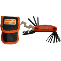 Kit Multifuncion Bahco BKE850901
