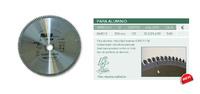 """Sierra Circular Mota SA3012 Aluminio 120 12"""""""