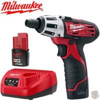 Atornillador Milwaukee C12D 2401-259A