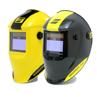 Careta Mascara Fotosensible Esab Conarco Warrior Tech