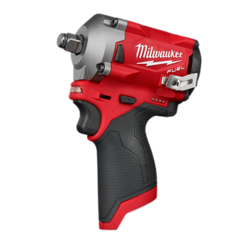 Llave de Impacto 1/2 M12 Fuel Milwaukee 2555-20